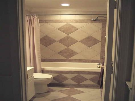 bathroom tile shower walls ideas and pictures with