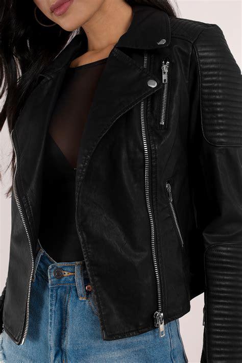 jacket moto black jacket black jacket quilted jacket 124 00
