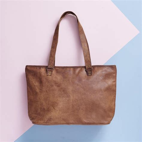 gorgeous range of handmade leather tote bags handbags and