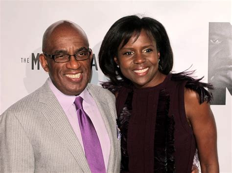 who is al rokers first wife al roker and wife deborah roberts blackfilm com read