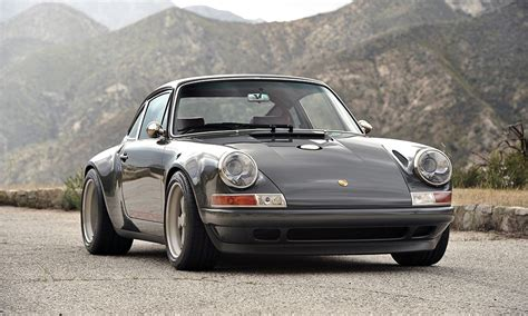 singer porsche red porsche 911 quot indonesia quot by singer design highsnobiety