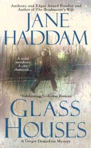 glass houses book glass houses a gregor demarkian novel by jane haddam nook book ebook barnes