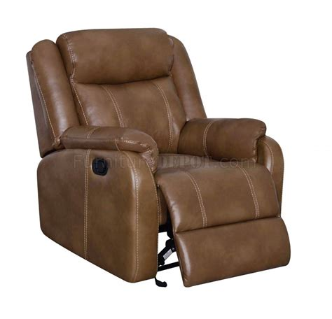 leather motion sofa motion sectional sofa in walnut leather gel by global