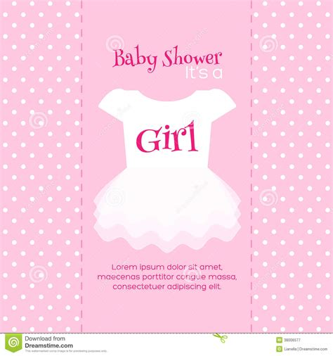 baby shower invitation templates for a girl theruntime com