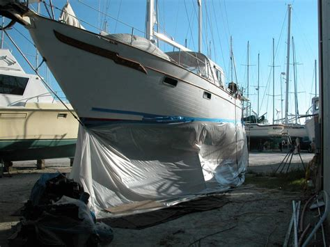 sailboat trader florida 1980 island trader hardin sailboat for sale in florida