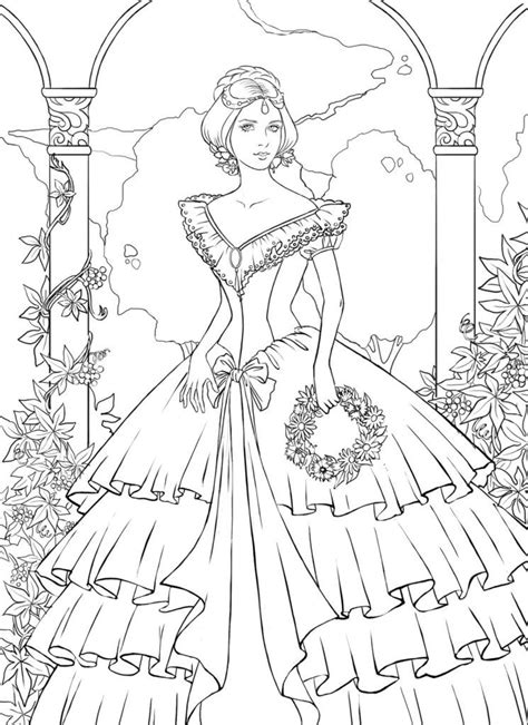 detailed coloring pages pdf detailed landscape coloring pages for adults coloring