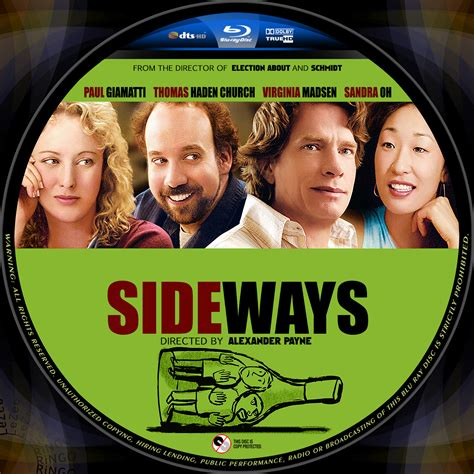 Sideways Dvd covers box sk sideways 2004 high quality dvd blueray