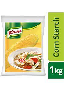 maizenaku corn starch 1 kg knorr cornstarch 1kg unilever food solutions
