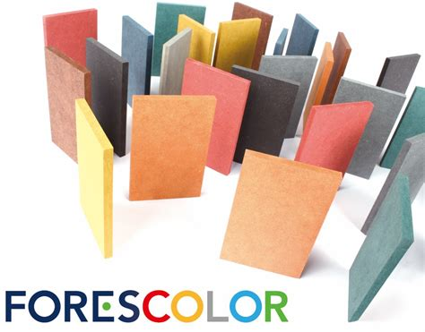 forescolor solid colour mdf green magazine