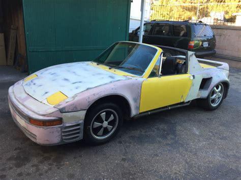 Porsche 914 V8 For Sale Bad Porsche 914 V8 350 Boy Racing