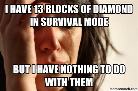 First World Meme - first world problems meme memes