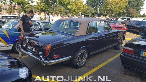 rolls royce corniche s rolls royce corniche foto s 187 autojunk nl 181793