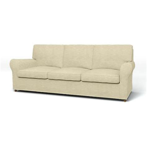 3 seater sofa cover cover for angby three seater sofa