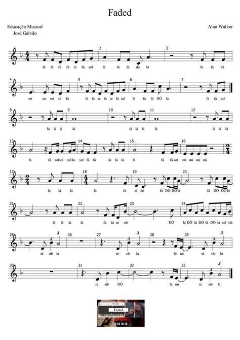 marshmello chord resultado de imagem para partitura para teclado da m 250 sica