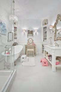 shabby chic badezimmer revitalized luxury 30 soothing shabby chic bathrooms
