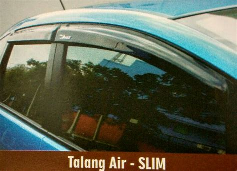 Talang Air Model Slim Mobilio Facelift Tipe Rs Limited 04 02 16 wearetheparsons