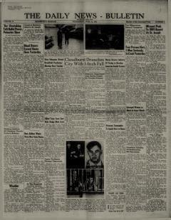 Brookfield Daily News Bulletin Newspaper Archives Oct 22 brookfield daily news bulletin newspaper archives apr 23