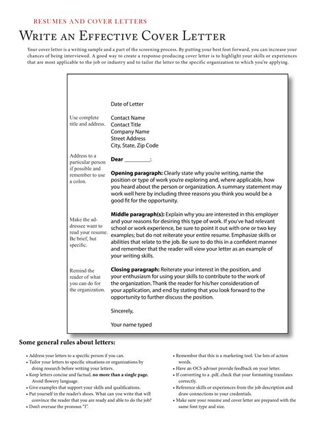 professional letter writing software free