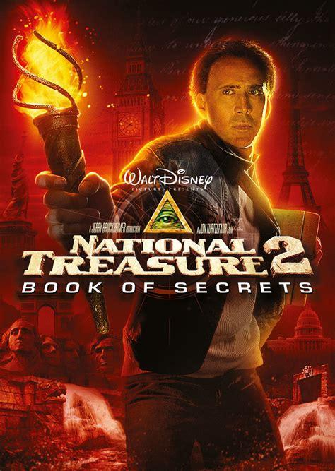 Book Of Secrets national treasure book of secrets disney