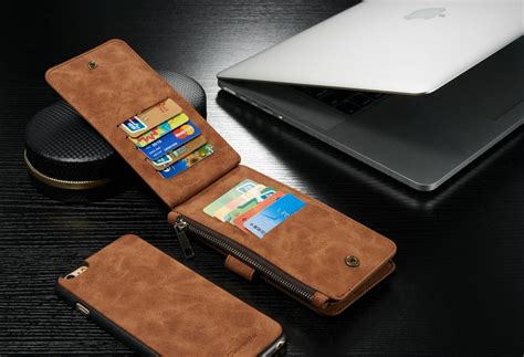 for apple iphone 7 6 6s plus multi functional 14 cards