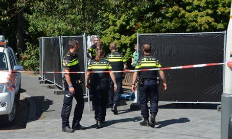 woonboot conradkade den haag 20 augustus 44 jarige man overleden aangetroffen in kanaal