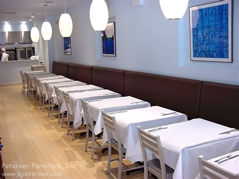 how to build a banquette booth restaurantinteriors com 187 restaurant booths