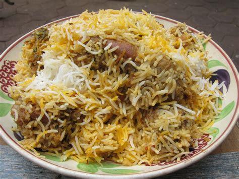 Kitchens Of India Hyderabadi Biryani Recipe 30 Places To Find Binge Worthy Biriyani In Chennai