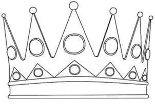 comment dessiner une couronne pourquoi comment les 233 ponses 224 vos questions