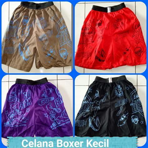 Grosir Celana Boxer Jogja sentra grosir celana boxer anak murah meriah rp 6 500
