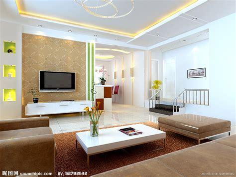 model room design 现代简约风格客厅源文件 室内模型 3d设计 源文件图库 昵图网nipic com