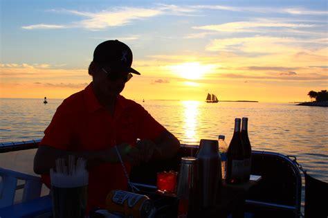 boat cruise key west key west cocktail cruise wine cruise booze cruise