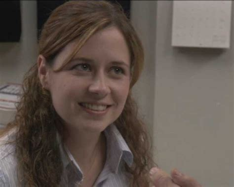 Pam From The Office by Pam The Office Photo 130763 Fanpop
