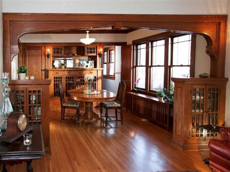 craftsman style flooring craftsman style homes exclusive interiors with a lot of