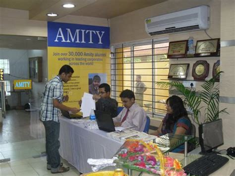 Amity Pune Mba by Amity Global Business School Agbs Pune Images