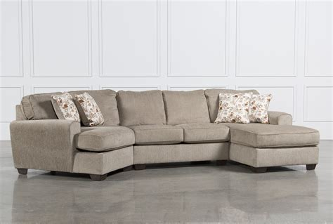 Sectional Sofas With Chaise Lounge Angled Chaise Sofa Hereo Sofa