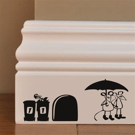 loved so much wall stickers aliexpress buy i you so much 3d mouse