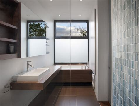 bathroom mirrors montreal montreal modern house modern bathroom montreal by