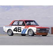 1971 Datsun 510 Trans Am  SuperCarsnet