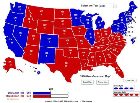 map of us electoral votes larry j sabato s 187 the map 11 angles on the