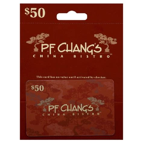 Pf Changs Gift Card Walgreens - pf changs gift cards online lamoureph blog