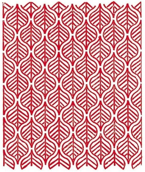 geometric pattern leaf pattern leaf geometric crafty stuff pinterest