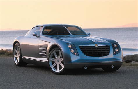 Chrysler Concept by 2001 Chrysler Crossfire Concept Conceptcarz