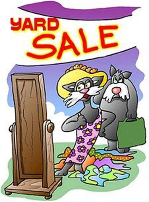 Up After Garage Sale by Garage Sale Clip Free Rummage Sale Image Search