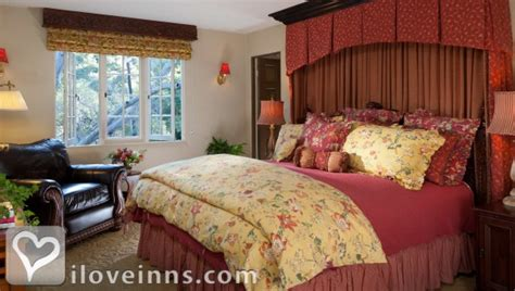 bed and breakfast monterey old monterey inn in monterey california iloveinns com