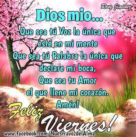 imagenes biblicas viernes feliz viernes gracias a dios pensamientos y