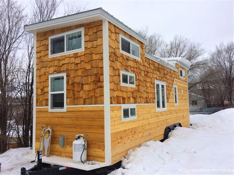 tiny houses pictures wasatch 28 tiny house