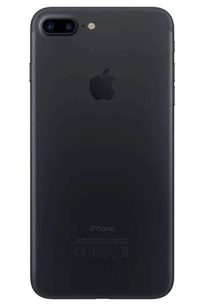 iphone 7 plus 32gb black contract phone deals affordablemobiles co uk