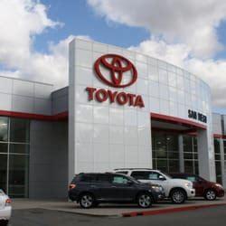 Mission Gorge Toyota Toyota San Diego 127 Fotos Y 698 Rese 241 As