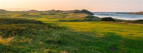 castlerock golf club south west ireland golf tours