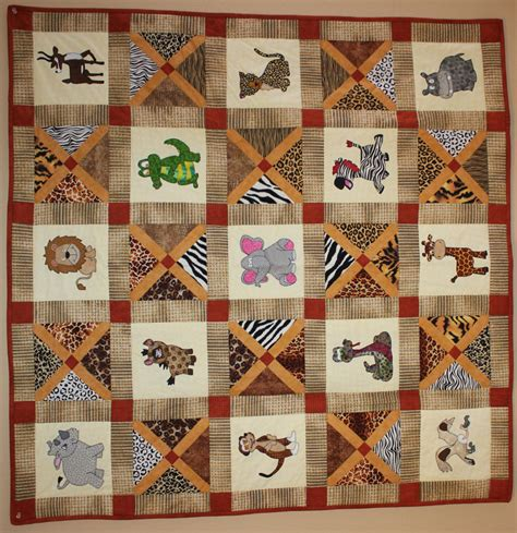 popular items for animal baby quilt on etsy sea pdf